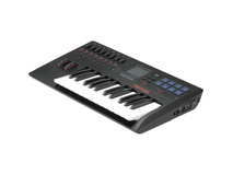 Korg TRITON taktile 25-Key USB Controller and Synthesizer