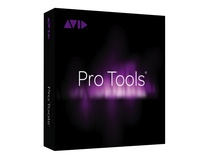 Avid Pro Tools 12 with upgrade and support plan (12 Months) - Institutional
