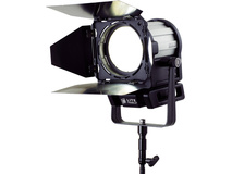 Litepanels Sola 6 LED Fresnel Daylight Kit (100-240VAC)