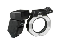 Sigma EM-140 DG TTL Macro Ring Flash for Nikon AF