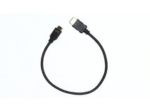 SmallHD 12-inch Thin Mini-HDMI to HDMI Cable