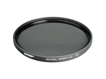 Tiffen 37mm Neutral Density 0.6 Filter