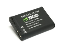 Wasabi Power Battery for Nikon EN-EL23