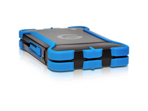 G-Technology ATC EV All Terrain Thunderbolt Enclosure for EV Series Drives