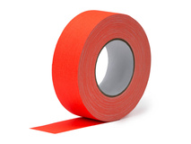 Fluoro Gaffer Tape 48mm (Orange)