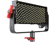 Aputure Light Storm LS 1/2w LED Light with Anton Bauer Battery Controller Box