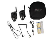 Aputure Trigmaster Plus II TXII Flash Remote Transceiver Set