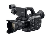 Sony PXW-FS5K XDCAM Super 35 Camera System with Sony E PZ 18-105mm f/4