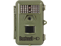 Bushnell NatureView HD Essential Trail Camera (Green)