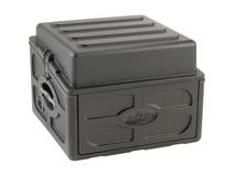 SKB 1SKB-R104 Audio and DJ Rack Case (Black)