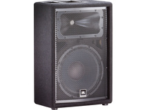 "JBL JRX212 12"" Two-Way Stage Monitor Loudspeaker System"