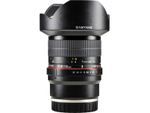 Samyang 14mm f/2.8 ED AS IF UMC Lens for Sony E Mount