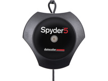 Datacolor Spyder 5 ELITE Display Calibration System
