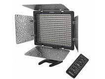 Yongnuo YN300-II 300 LED Camera / Video Light with remote