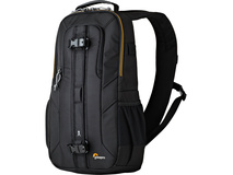 Lowepro 250 AW Slingshot Edge Sling Backpack (Black)