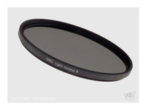 Marumi 58mm Neutral Density DHG Light Control Filter x8