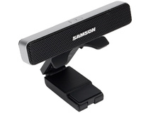 Samson Go Mic Connect Portable Stereo USB Microphone