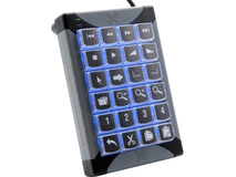X-keys XK-24 for KVM Control