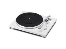 Teac TN-300 Turntable with Phono EQ and USB (White)