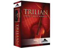 Spectrasonics Trilian - Total Bass Virtual Instrument