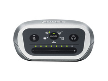 Shure MVi - Digital Audio Interface for Mac, PC, iPhone, iPod, iPad and Android
