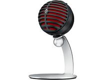 Shure Motiv MV5 - Digital Condenser Microphone (Black)