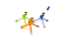 Pedco Ultrapod-Mini Tabletop Tripod - Blue