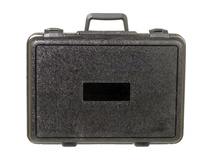 Sennheiser KC6 Case - for all Sennheiser K6 Microphone Components