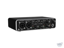 Behringer U-PHORIA UMC204HD - USB 2.0 Audio Interface