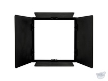 Litepanels 4-Way Barndoors for 1x1 LED Lights