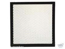 Litepanels 30 Degree Honeycomb Grid for 1X1 LED Lights