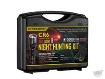 NITECORE CR6 Hunting Kit