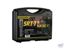 NITECORE SRT 7 Rechargable Hunting Kit