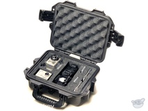 Pelican IM2050 Storm Case for GoPro Camera (Black)