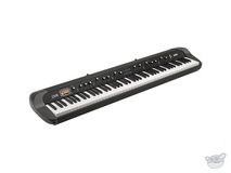 Korg SV-1 88-Key Vintage Stage Piano (Black)