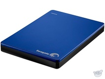"Seagate 1TB Backup Plus 2.5"" Portable USB3.0 External hdd (Blue)"