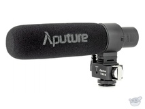 Aputure V-Mic D2 On Camera Microphone With Controller