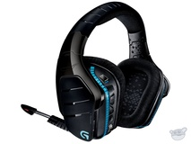 Logitech G933 Artemis Spectrum Wireless 7.1 Gaming Headset (Black)