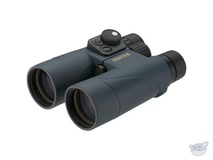 Pentax 7x50 Marine Binocular with LED Compass & Rangefinding Reticle