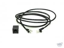 Kessler 6' Cat5 Extensions Cable & Coupler Kit