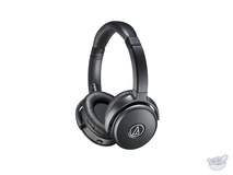 Audio Technica ATH-ANC29 QuietPoint Active Noise-cancelling Headphones