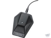 Audio Technica U851R Cardioid Boundary Microphone (Black)