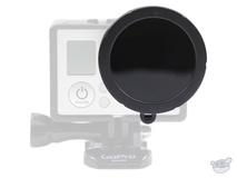"Polar Pro ""Frame"" Glass Neutral Density Filter for GoPro HERO3 / HERO3+ / HERO4"
