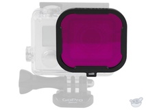 Polar Pro Magenta Dive Filter for GoPro Standard Housing
