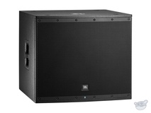 "JBL EON618S 18"" Powered Subwoofer"