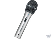 Audio Technica ATR2100-USB Cardioid Dynamic USB Microphone