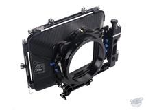"""Tilta MB-T03 4x4"""" Carbon Fibre Matte Box"""