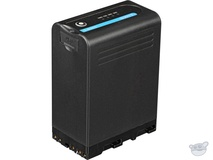SWIT S-8U63 Li-Ion Rechargeable Battery for Select Sony Cameras