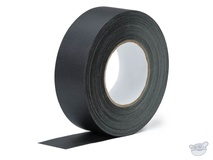 Premium Cloth Gaffer Tape 48mm (Black)