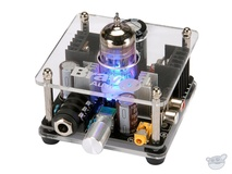 Bravo Audio - Bravo V2 Class A Tube Headphone Amplifier